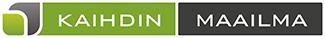 Kaihdinmaailma | aurinkosuojaus, markiisit, sälekaihtimet Logo