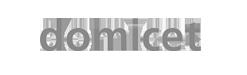 Domicet-logo