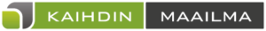Kaihdinmaailma logo
