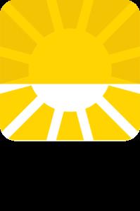Aurinkosuojas ry logo