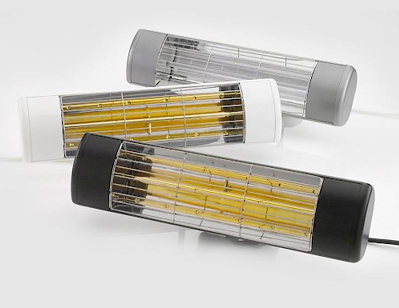 Heatlight HLW15 terassilämmitin