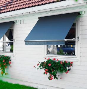 ikkunamarkiisit Kaihdinmaailma
