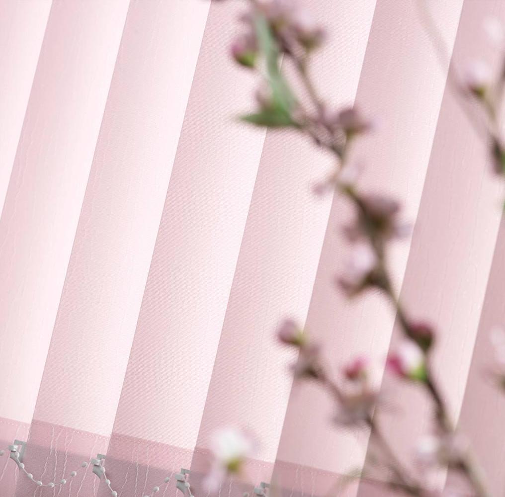 pystylamellikaihdin vaaleanpunainen